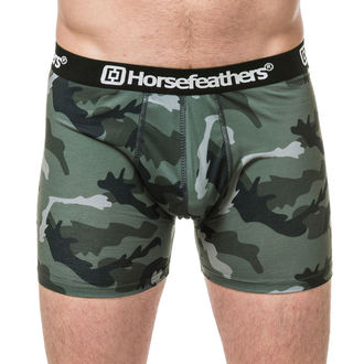 Boxeur Short HORSEFEATHERS - SIDNEY - CAMO - AA901C