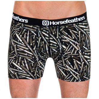 Boxeur Shorts HORSEFEATHERS - SIDNEY - MUNITIONS, HORSEFEATHERS