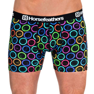 Boxeur Short HORSEFEATHERS - SIDNEY - CONDOMS, HORSEFEATHERS