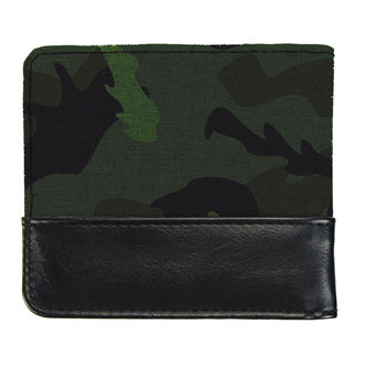Portefeuille HORSEFEATHERS - TERRY - CAMO, HORSEFEATHERS