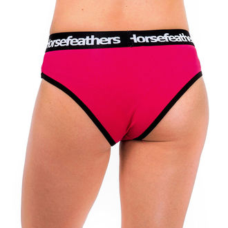 Culotte HORSEFEATHERS - VESNA - MINERAL RED , HORSEFEATHERS