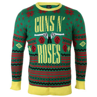 Pull hommes Guns N' Roses - BIG GUNS UGLY - BRAVADO, BRAVADO, Guns N' Roses