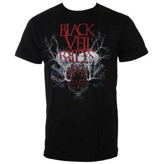 tričko pánské BLACK VEIL BRIDES - BRANCHES - BRAVADO, BRAVADO, Black Veil Brides