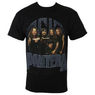 tee-shirt métal pour hommes Pantera - BLK - BRAVADO, BRAVADO, Pantera