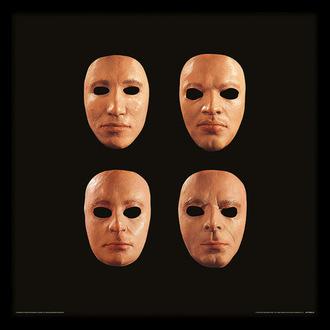 Affiche encadrée Pink Floyd - (&&string0&&?) - PYRAMID POSTERS, PYRAMID POSTERS, Pink Floyd