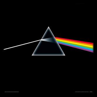 Affiche encadrée Pink Floyd - (&&string0&&) - PYRAMID POSTERS, PYRAMID POSTERS, Pink Floyd