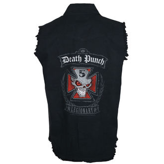 Chemise sans manches (gilet) FIVE FINGER DEATH PUNCH - LEGIONARY - RAZAMATAZ, RAZAMATAZ, Five Finger Death Punch