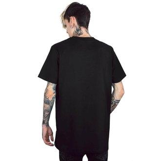 T-shirt pour hommes KILLSTAR - Afterlife - NOIR, KILLSTAR