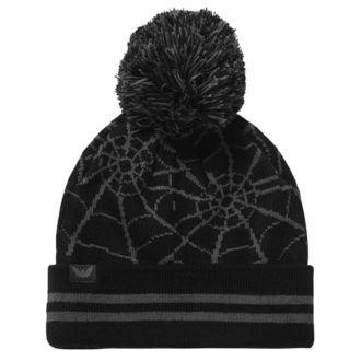 Bonnet d'hiver à pompon KILLSTAR - All Caught, KILLSTAR