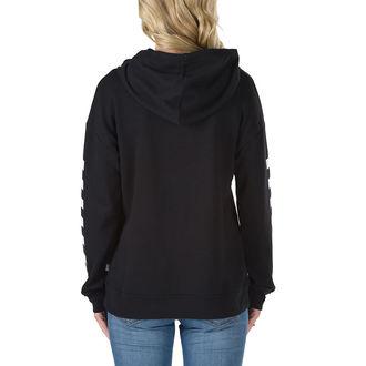 sweat-shirt avec capuche pour femmes - BIG FUN - VANS, VANS