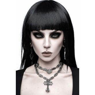 Collier KILLSTAR - Amdis Cross, KILLSTAR