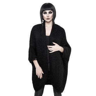 Chandail femmes (cardigan) KILLSTAR - Angelica Cocoon, KILLSTAR