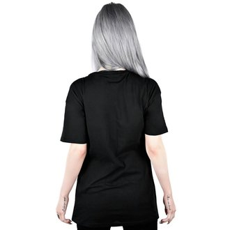 T-shirt KILLSTAR - ANNOYING RELAXED - NOIR, KILLSTAR