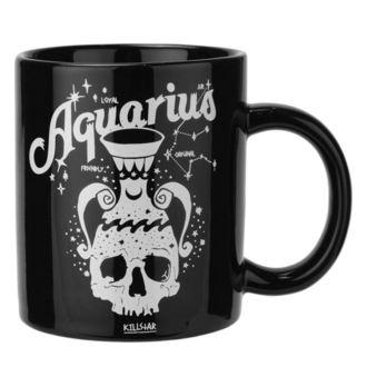 Mug KILLSTAR - Aquarius - NOIR, KILLSTAR