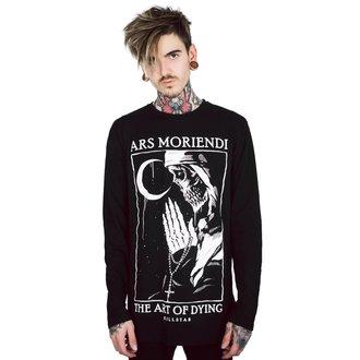 t-shirt pour hommes - Ars Moriendi - KILLSTAR, KILLSTAR