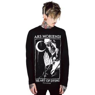 t-shirt pour hommes - Ars Moriendi - KILLSTAR