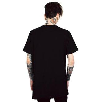 T-shirt KILLSTAR - Ars Moriendi - NOIR