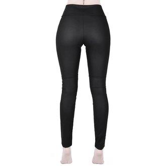 Pantalon (legging) pour femme KILLSTAR - Métal Maiden, KILLSTAR