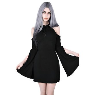 Robe KILLSTAR - AURA MAIDEN - NOIR, KILLSTAR