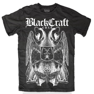 t-shirt pour hommes - Angels Of Death - BLACK CRAFT, BLACK CRAFT