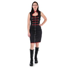Robe femmes DR FAUST - Armee, DOCTOR FAUST