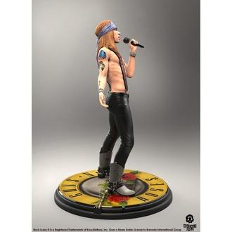 Figurine Guns N' Roses - Axl Rose - Roche Iconz - KNUCKLEBONZ, KNUCKLEBONZ, Guns N' Roses