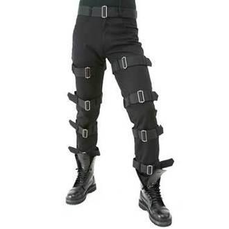 pantalon pour hommes BLACK PISTOL - Manacle Jeans Denim