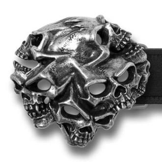 boucle Gestalt Skull ALCHEMY GOTHIC, ALCHEMY GOTHIC
