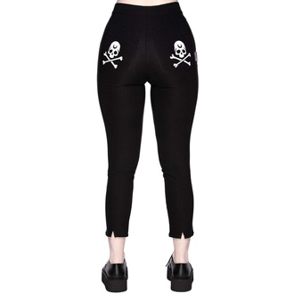 Pantalon 3/4 pour femmes KILLSTAR - Bad Baby, KILLSTAR
