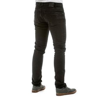Pantalon (jeans) NUGGET - Barker - 1/7/38, B - Noir, NUGGET