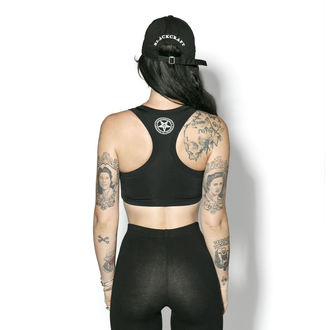 Brassière de sport BLACK CRAFT - Unholy, BLACK CRAFT