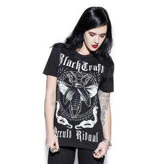 t-shirt pour hommes - Occult Ritual - BLACK CRAFT, BLACK CRAFT