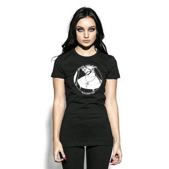 t-shirt pour femmes - Gag Order - BLACK CRAFT, BLACK CRAFT