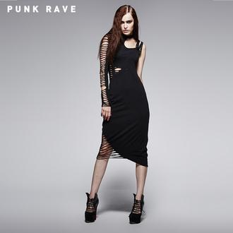 Robe femmes PUNK RAVE - Delirium, PUNK RAVE