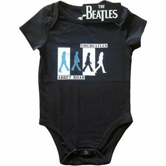 Body pour enfants Beatles - Abbey Road Colours Crossing- ROCK OFF, ROCK OFF, Beatles