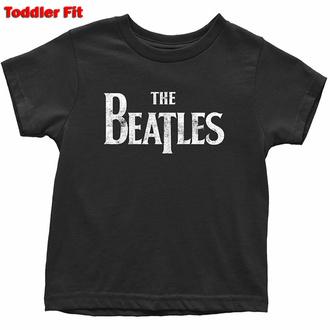 T-shirt pour enfants Beatles - Drop T - ROCK OFF, ROCK OFF, Beatles