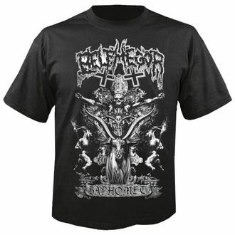 t-shirt pour homme BELPHEGOR - Goatchrist - NUCLEAR BLAST, NUCLEAR BLAST, Belphegor