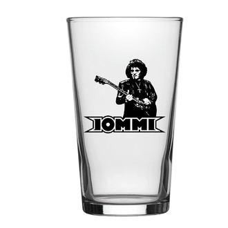 Verre Black Sabbath - Tony lommi - Logo Silhouette - RAZAMATAZ, RAZAMATAZ, Black Sabbath