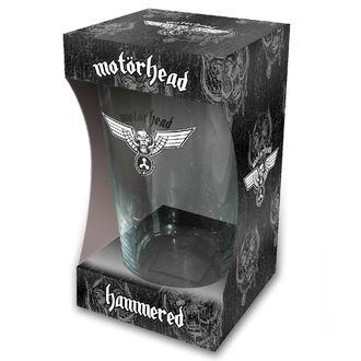 verre Motörhead - HAMMERED - RAZAMATAZ, RAZAMATAZ, Motörhead