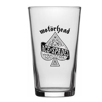 verre Motörhead - ACE OF SPADES - RAZAMATAZ, RAZAMATAZ, Motörhead