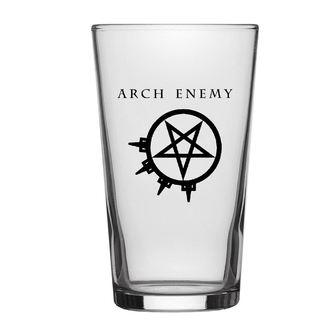 Verre Arch Enemy - Logo - RAZAMATAZ, RAZAMATAZ, Arch Enemy