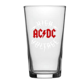 Verre AC / DC - High Voltage - RAZAMATAZ, RAZAMATAZ, AC-DC
