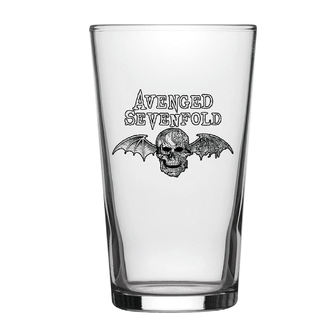 Verre Avenged Sevenfold - The Stage - RAZAMATAZ, RAZAMATAZ, Avenged Sevenfold