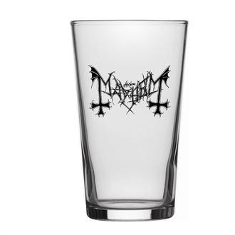 Verre Mayhem - Logo - RAZAMATAZ, RAZAMATAZ, Mayhem