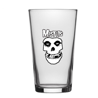 Verre Misfits - Skull - RAZAMATAZ, RAZAMATAZ, Misfits