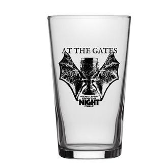 Verre At The Gates - As We Drink From The Night Itself - RAZAMATAZ, RAZAMATAZ, At The Gates