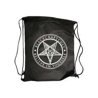 Sac cintré BLACK CRAFT - Believe In Yourself, BLACK CRAFT