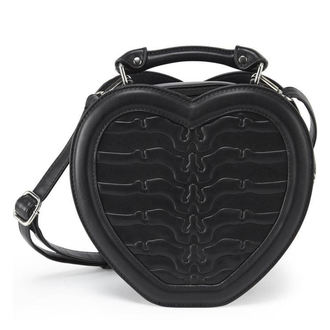 Sac à main KILLSTAR - Black Heartz - Noir, KILLSTAR