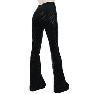 Pantalon KILLSTAR - Black Sea - NOIR, KILLSTAR