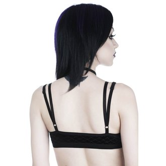 Soutien-gorge KILLSTAR - Black Sea - NOIR, KILLSTAR